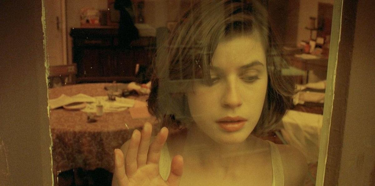 Festival de Cannes 70: Irène Jacob, 1991