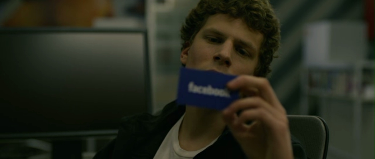 Masterpiece Memo: The Social Network