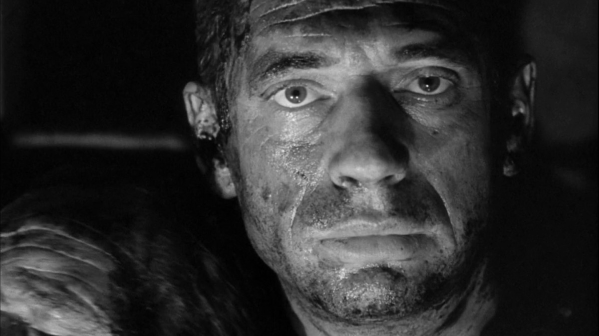Masterpiece Memo:  Le salaire de la peur (Wages of Fear)