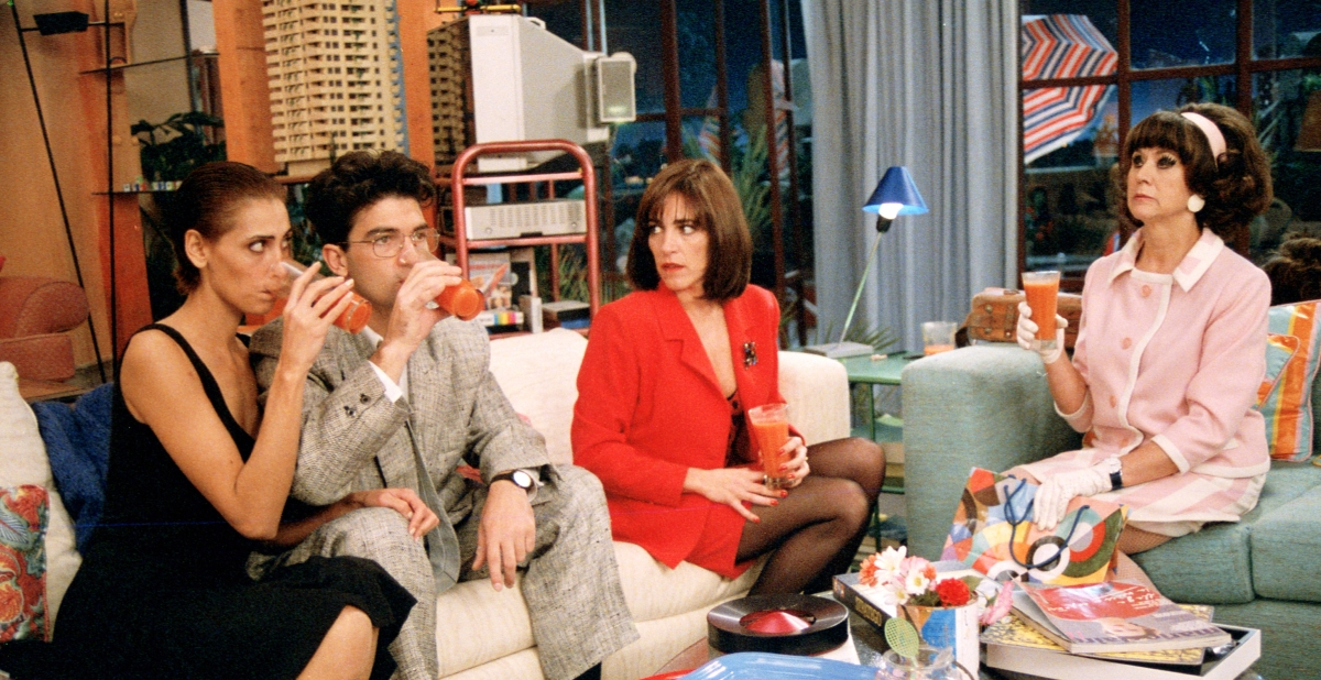 Streaming Pedro Almodóvar - 1980-89