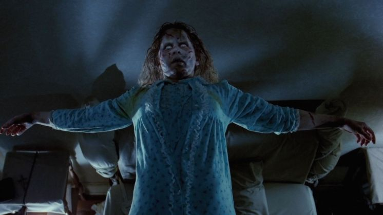 The Exorcist 12