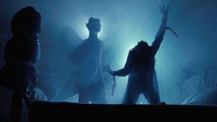 The Exorcist 13
